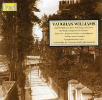 Williams, V.  Symphonies 4&5 (2CD)