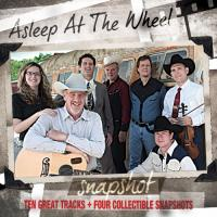 Asleep At The Wheel  Snapshot: asleep at the.. (CD)