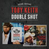 Keith, Toby  Double shot (CD)