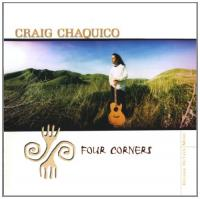 Craig Chaquico  Four Corners (CD)