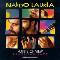 Nando Lauria  Points of view (CD)