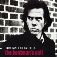 Cave, Nick & The Bad Seeds  Boatman's call (CD)