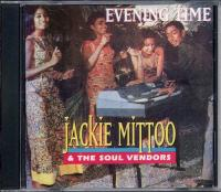 Mittoo, Jackie  Evening time (CD)