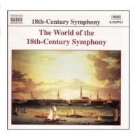 World of the 18thcentury  V|A (CD)