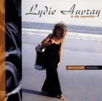 Auvray, Lydie  Bonjour soleil (CD)