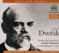 Dvorak, A.  Life & works of (4CD)