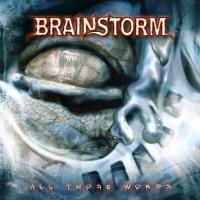 Brainstorm  All those words 6tr (CDS)