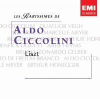 Liszt, F.  Annees de pelerinage (2CD)