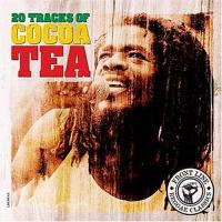 Cocoa Tea  20 tracks of (CD)