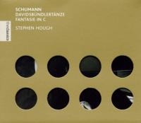 Schumann, R.  Davidsbundlertanze op.6 (CD)