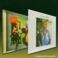 Mason, Dave  It's like you never left| (CD)