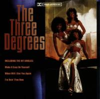 Three Degrees  Sound of philadelphia (CD)