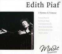 Piaf, Edith  L'hymne a l'amour (CD)