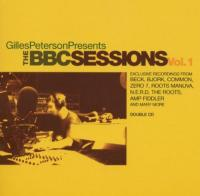 Peterson, Gilles  Bbc sessions (2CD)