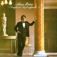 Price, Alan  England my england (CD)