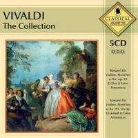 Vivaldi, A.  Collection (5CD)
