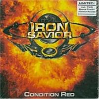 Iron Savior  Condition red + bonus (CD)