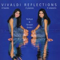 Onder, Ferhan  Vivaldi reflections (CD)