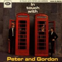 Peter & Gordon  In touch with (CD)