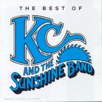 Kc & The Sunshine Band  Best of (CD)