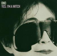 Ono, Yoko  Yes, i'm a witch (CD)