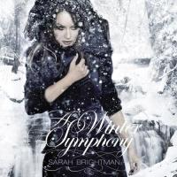 Brightman, Sarah  A winter symphony (CD)