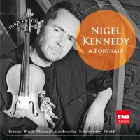 Kennedy, Nigel  A portrait (CD)