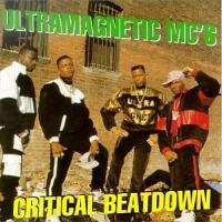 Ultramagnetic Mc's  Critical breakdown (CD)