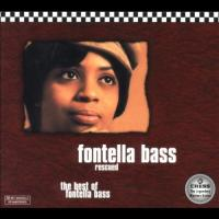 Bass, Fontella  Rescued digi (CD)