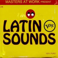Masters At Work  Latin verve sounds (CD)