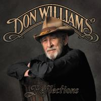 Williams, Don  Reflections (CD)