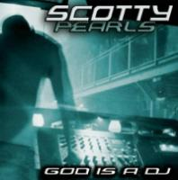 Scotty  Pearls god is a dj (CD)