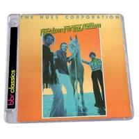 Hues Corporation  Freedom for.. expanded (CD)