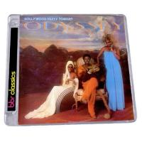 Odyssey  Hollywood.. expanded (CD)