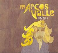 Valle, Marcos  Estatica (CD)