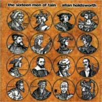 Holdsworth, Allan  16 men of tain (CD)