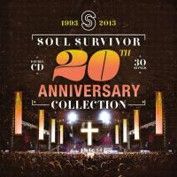 Soul Survivor  Soul survivor (CD)