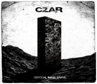 Czar  Vertical mass grave (CD)