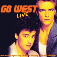 Go West  Live (CD)