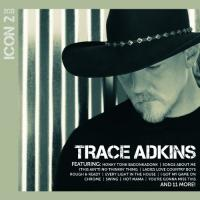 Adkins, Trace  Icon 2 (2CD)