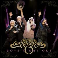 Oak Ridge Boys  Boys night out (CD)