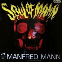 Mann, Manfred  Soul of mann jap card (CD)