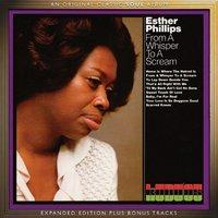 Phillips, Esther  From a whisper to a.. (CD)