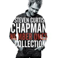Chapman, Steven Curtis  Number ones collection (2CD)