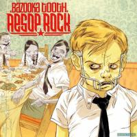 Aesop Rock  Bazooka tooth (CD)
