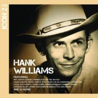 Williams, Hank  Icon 2 (2CD)