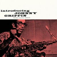 Griffin, Johnny  Introducing (CD)
