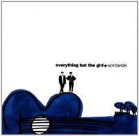 Everything But The Girl  Worldwide (CD)