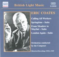 Coates, E.  Calling all workers (CD)