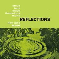 Lacy, Steve  Reflections (CD)